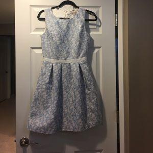 Erin Featherstone Dress